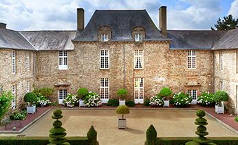 Chateau de Bazouges et ses jardins remarquables