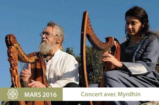 Concert-Myrdhin