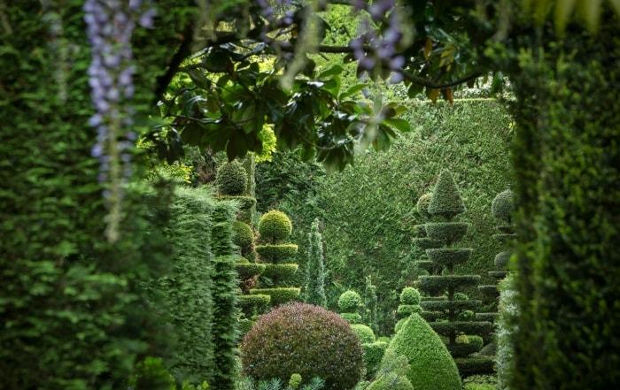 blog château et jardins la ballue
